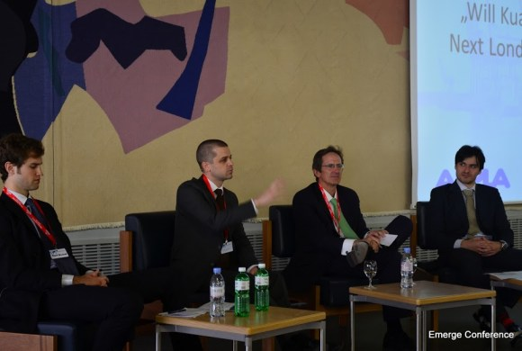 Financing Platform for Boosting Resource-efficient Investments Proposed