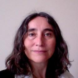 Prof. Claudia Peña