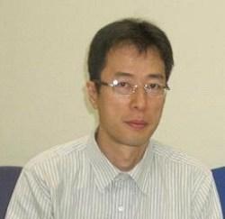 Prof. Kiichiro Hayashi