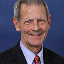 Dr. Walter Stahel