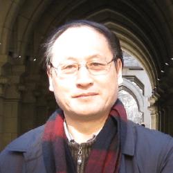 Prof. Dajian Zhu