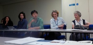 CML and WRF Workshop on Resource Index: Including Carbon Seen as
