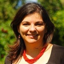 Alicia Jimenez