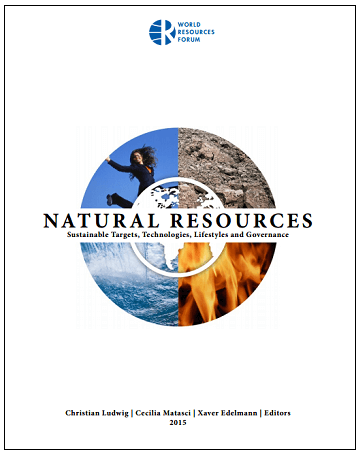 Book WRF natural resources
