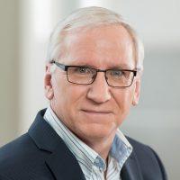 Dr. Franz Georg Simon