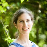 Dr. Jennifer Helgeson