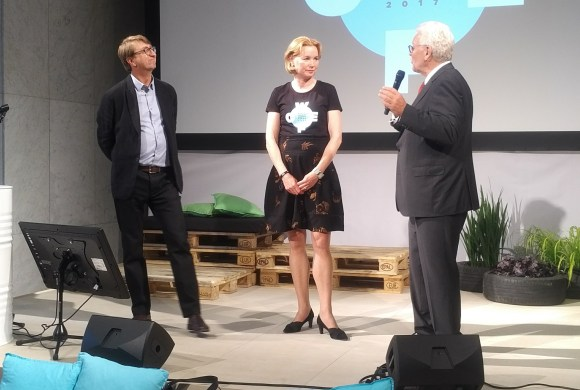 Over 1500 Participants From 105 Countries Celebrated Circular Economy in Helsinki