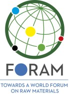 raw materials summit FORAM