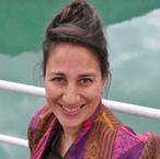 Daphne Gondhalekar