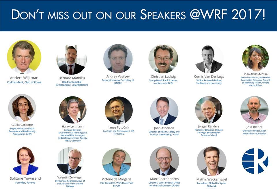 WRF 2017