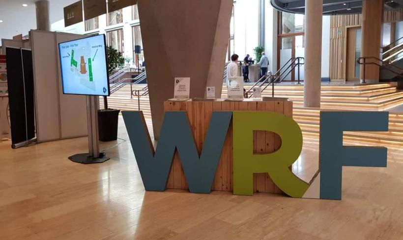 Get Here Your Program Update WRF 2019 Geneva