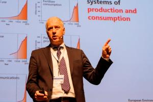 new perspectives on the circular economy