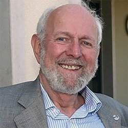 Ernst Ulrich von Weizsäcker, PhD
