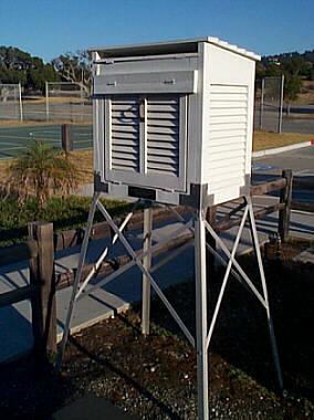 cotton region shelter aka Stevenson Screen