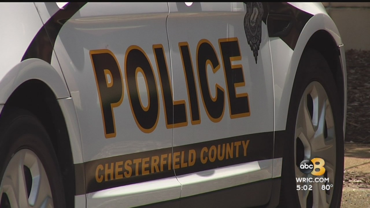 Search for burglary suspect puts Chesterfield elementary