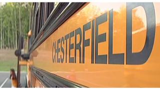 Amid transportation issues for students, Chesterfield School