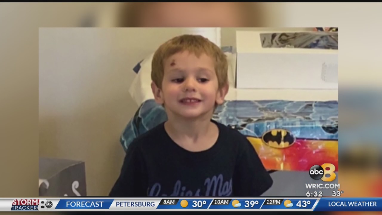 3-year-old North Carolina boy, missing since Tuesday, found alive