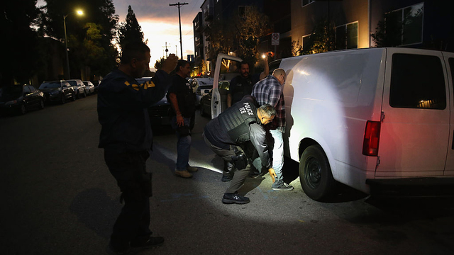 ICE to begin immigration raids in 10 US cities on Sunday   8News