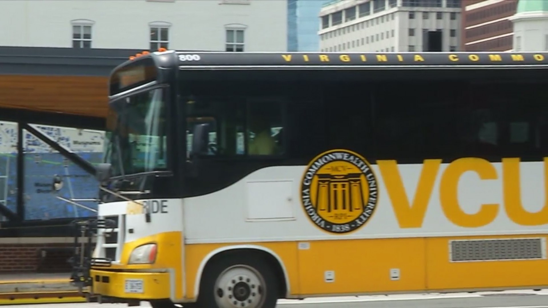 VCU to phase out Campus Connector July 1