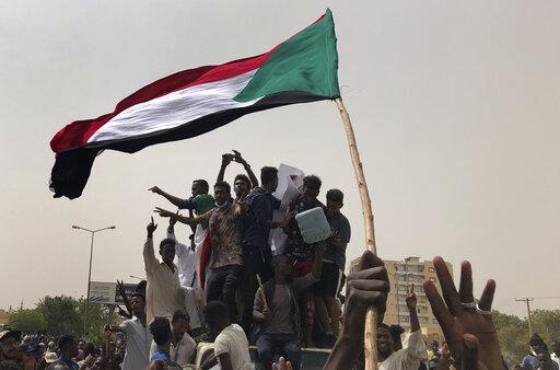 Envoy says Sudan rivals reach power-sharing agreement | 8News