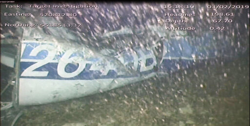 Soccer star Sala exposed to harmful carbon monoxide in plane