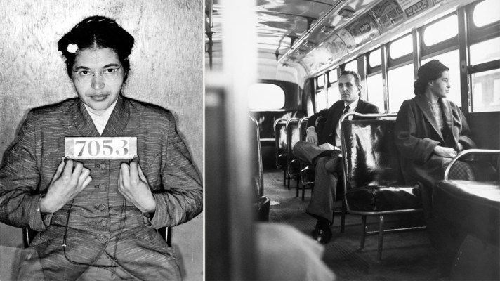 Rosa Parks statue to be unveiled Sunday   8News