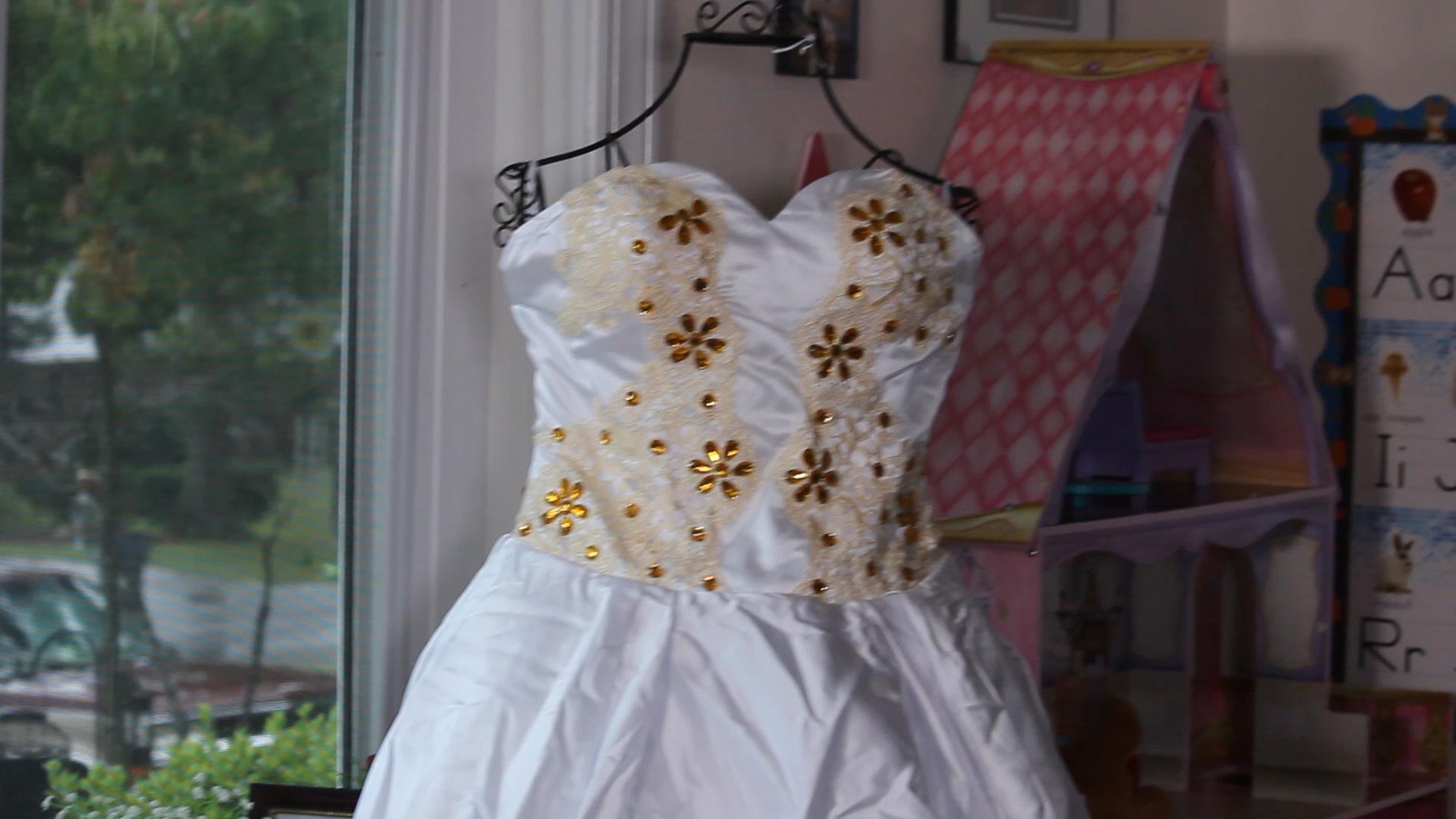 Kaylie dress