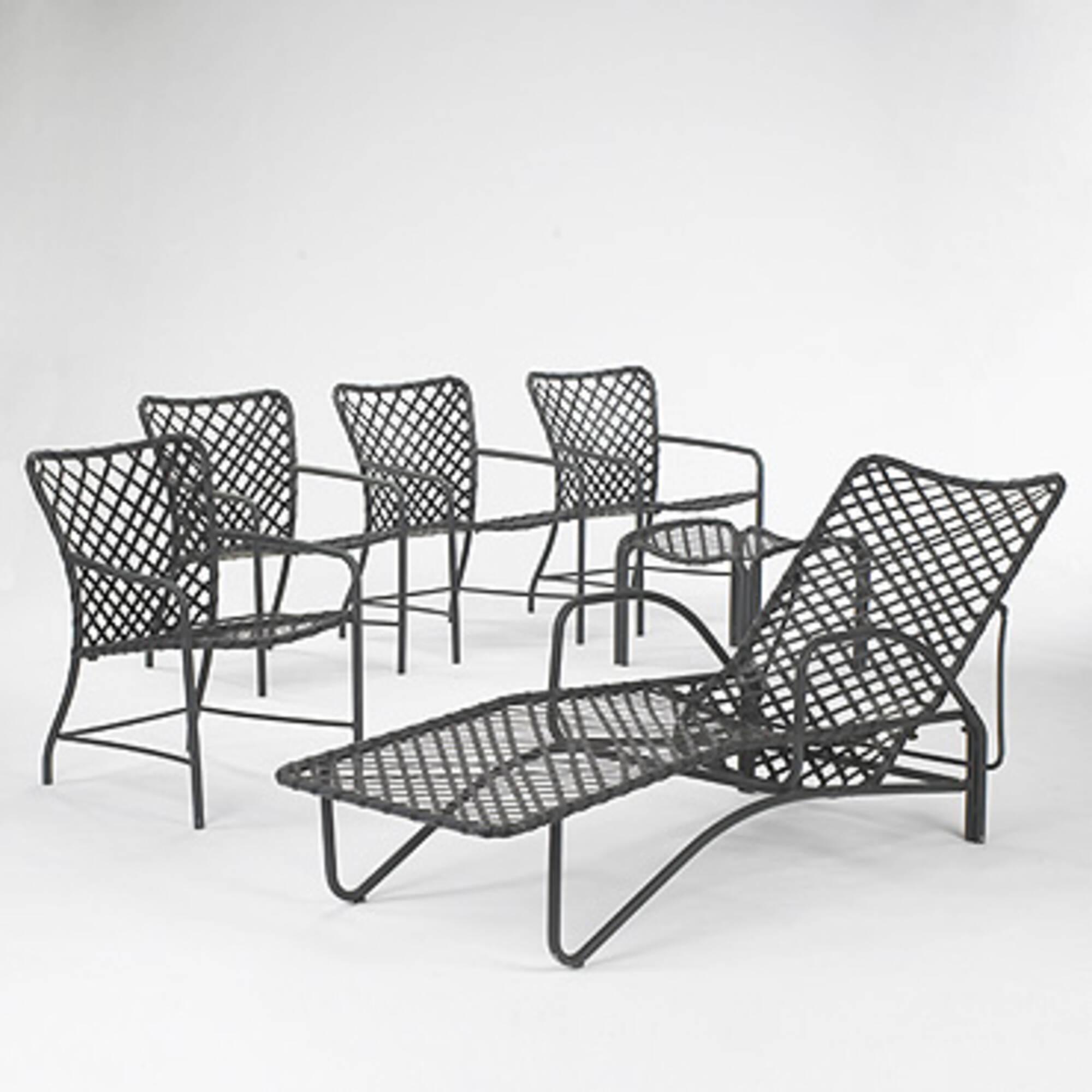 412 brown jordan outdoor furniture