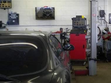 Wright Auto Service & Repair