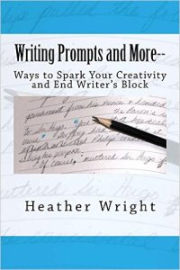 writing prompts and more