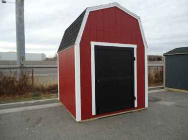 farm style shed