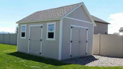 orchard shed