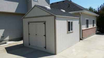 orchard shed side