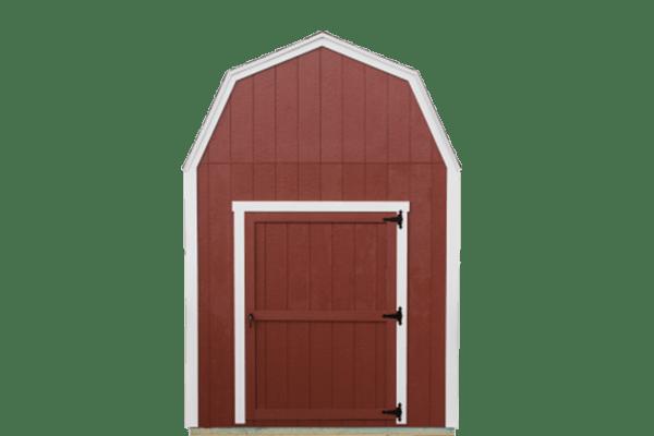 standard vineyard shed