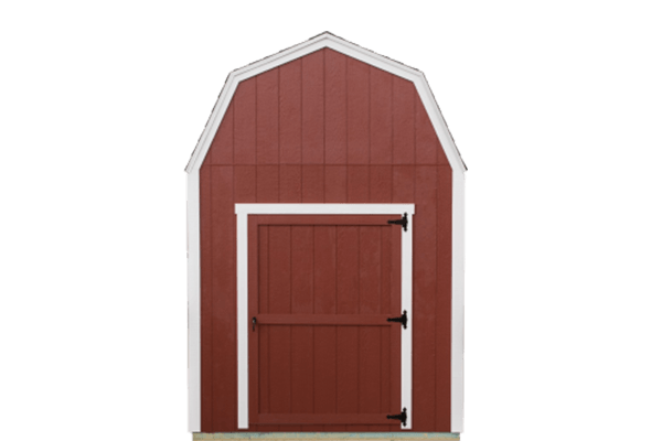 standard vineyard shed