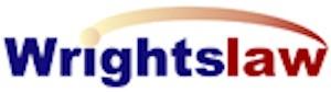 Wrightslaw logo