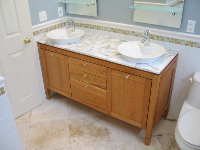 Bathroom Remodel Double Sink bathroom remodel double sink vanity : brightpulse