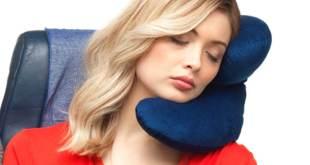 Best Handy U Shape Travel Neck Pillows