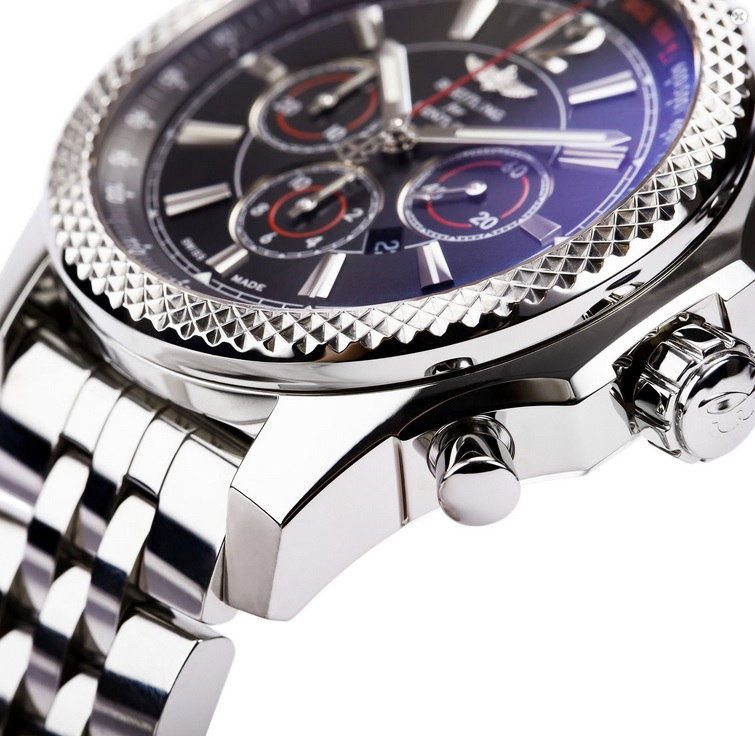 Breitling for Barnato Side View