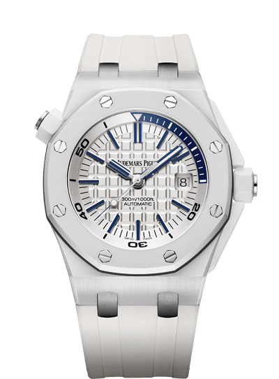 Audemars-Piguet-Royal-Oak-Offshore-White-Ceramic-Case