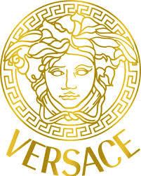 versace head