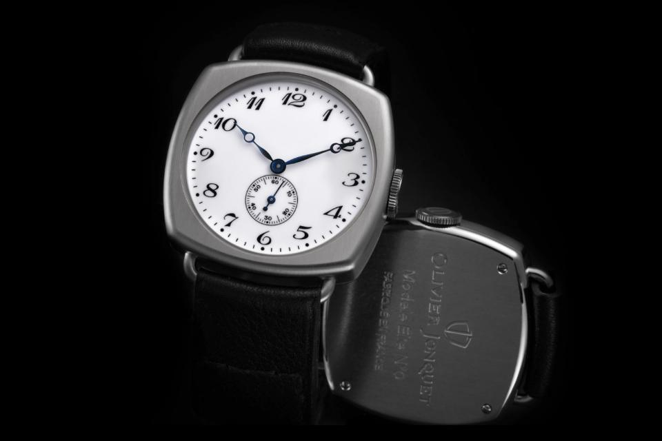 Number 1 -Olivier-Jonquet-Elie-Watch