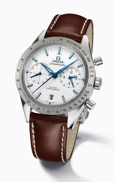 Speedmaster_57_white_dial_white_background