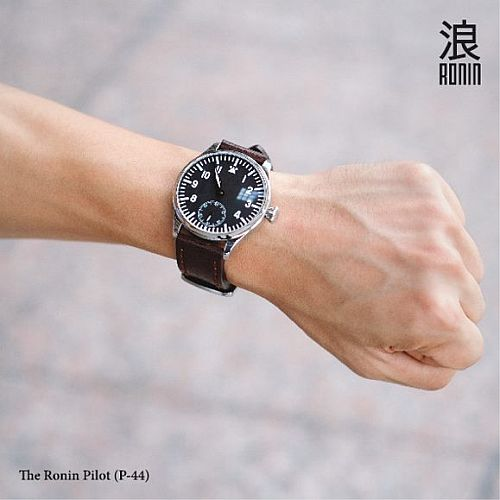 Ronin-Watch-Flieger (3)