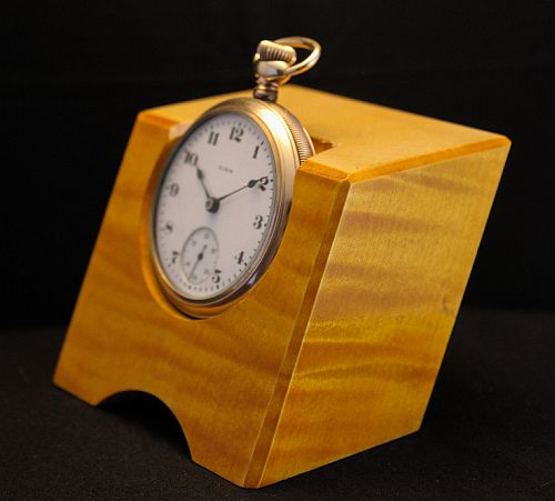 Elgin_GF_Pocketwatch_Tiger_maple_stand_standside_1024x1024