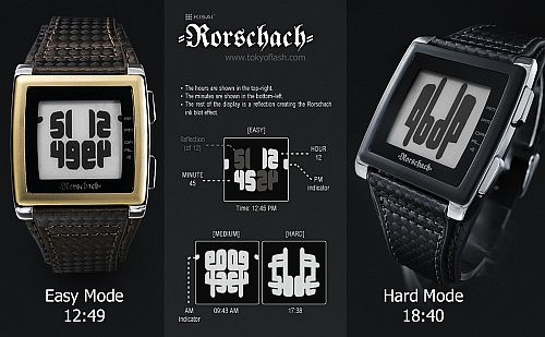 kisai_rorschach_epaper_watch_from_tokyoflash_japan_how_to_read