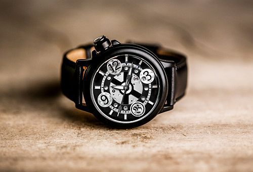 Bausele_Automatic_Black