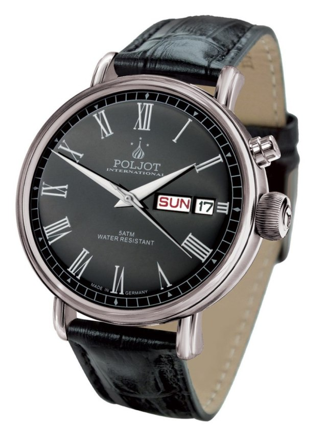 Poljot International Automatic