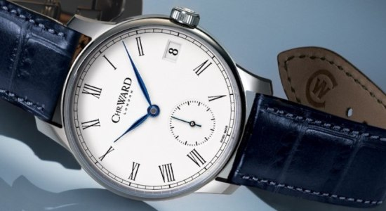Christopher Ward C9 5 Day 03