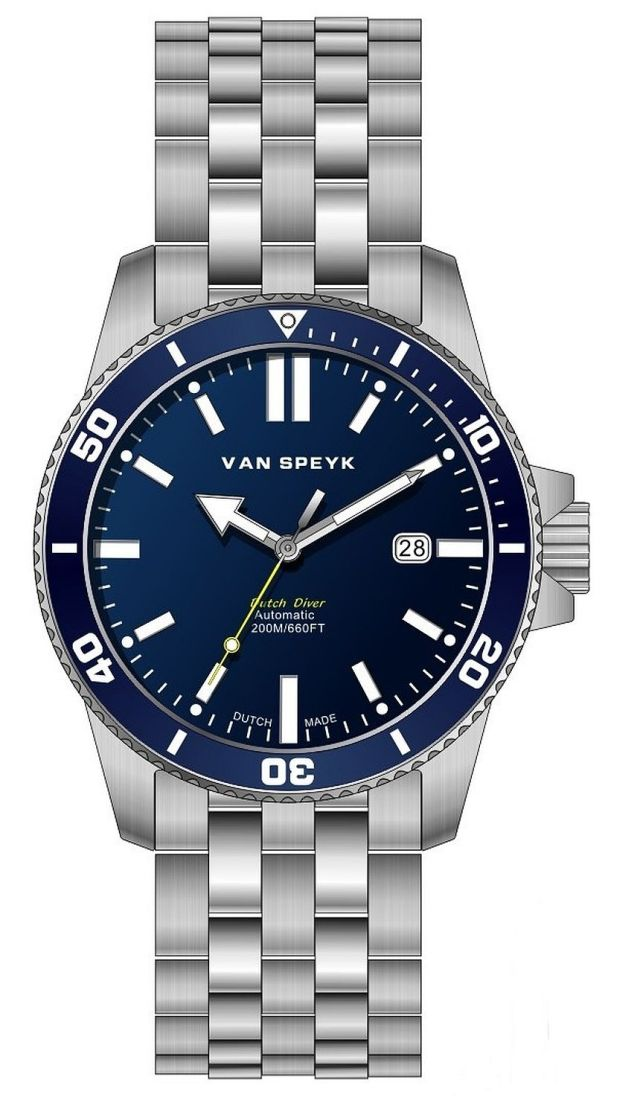 Van-Speyk-Dutch-Diver-Blue